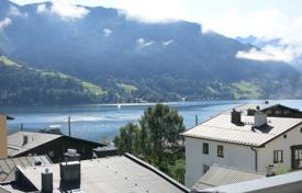 Property for sale in Austria. Apartment – Zell am See District, Salzburg, Austria
