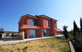 Houses for sale in Izola. Two-storey house with floor-to-ceiling windows, Izola, Slovenia