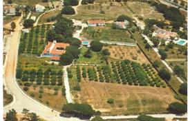 Luxury residential for sale in Algarve. Development land – Quarteira, Faro, Portugal