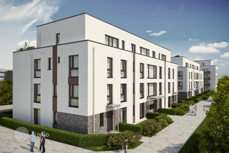 Residential for sale in Bonn. A modern apartment with two bedrooms and a balcony in Bonn