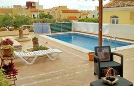 5 bedroom houses for sale in Tenerife. Villa – Costa Adeje, Canary Islands, Spain