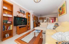 Apartments with pools for sale in Torremolinos. Furnished apartment in a residence with a swimming pool, a garden and a parking, in a prestigious area, Torremolinos, Spain