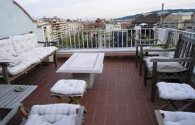 Penthouses for sale in Spain. Spacious penthouse with a terrace