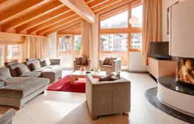 Chalet – Zermatt, Valais, Switzerland for 18,300 € per week