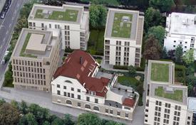 5 bedroom apartments for sale in Germany. Flat in a new residential building in the elite district of Bogenhausen