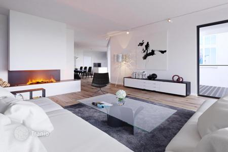 Apartments for sale in Wieden. New two-bedroom apartment with a large terrace in the center of Vienna, Wieden