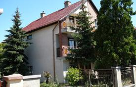 Residential for sale in Borsod-Abauj-Zemplen. Detached house – Tokaj, Borsod-Abauj-Zemplen, Hungary
