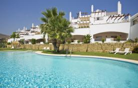 2 bedroom apartments for sale in Costa del Sol. Fabulous New Ground Floor Apartment, Aloha Royal, Nueva Andalucia, Marbella