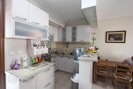Property for sale in Budva. The apartment has 2 bedrooms and 2 terraces in the heart of Budva!