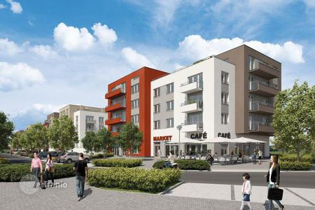 New homes for sale in Praha 10. Three-bedroom apartment in Prague 9. Mortgage is possible