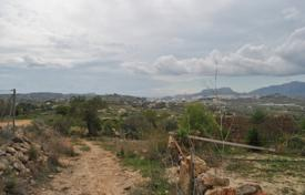 Development land for sale in Costa Blanca. Development land – Alicante, Valencia, Spain