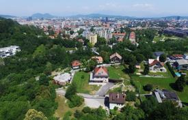 Luxury property for sale in Ljubljana. Townhome – Ljubljana, Slovenia