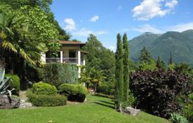 Luxury 6 bedroom houses for sale in Italy. Villa – Valsolda, Lombardy, Italy