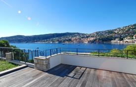 Luxury residential for sale in Saint-Jean-Cap-Ferrat. Newly Refurbished Luxury Property on the Beach