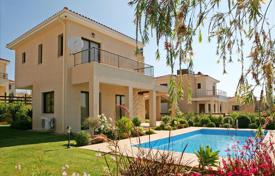 Houses with pools for sale in Cyprus. Villa – Limassol (city), Limassol, Cyprus
