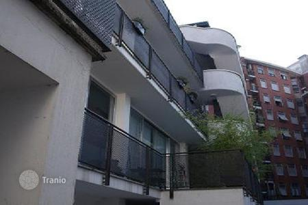 Commercial property for sale in Lombardy. New office in Milan