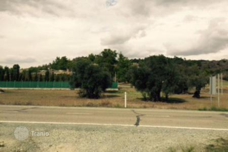 Cheap property for sale in Kornos. Agricultural Land