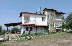 4 bedroom houses for sale in Sithonia. Villa – Sithonia, Administration of Macedonia and Thrace, Greece