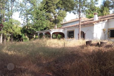 Land for sale in Marbella. Development land – Marbella, Andalusia, Spain