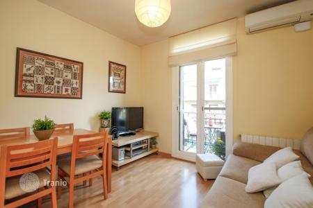 1 bedroom apartments for sale in Barcelona. Cosy apartment with a sea view, Barcelona, Spain