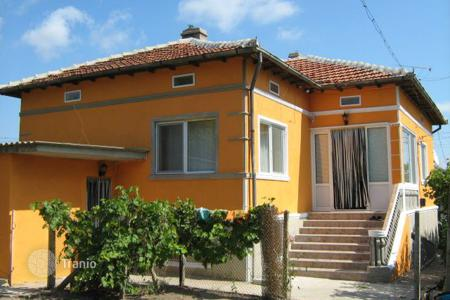 3 bedroom houses for sale in Dobrich Region. Detached house – Shabla, Dobrich Region, Bulgaria