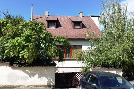 Property for sale in Zsámbék. Detached house – Zsámbék, Pest, Hungary