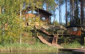 Property to rent in Northern Europe. Villa – Mikkeli, South Savo, Finland