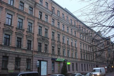Cheap offices for sale overseas. Office – Riga, Latvia
