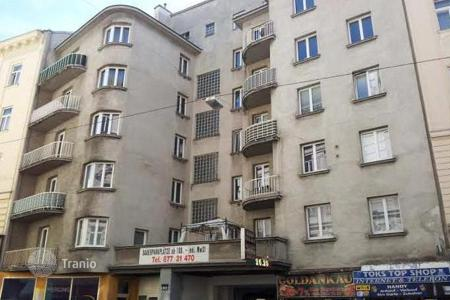 Commercial property for sale in Vienna. Office space with 5% yield in the area of Mariahilf, Vienna
