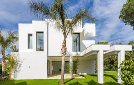 Luxury residential for sale in Estepona. New Stylish Modern Villa, Casasola, Estepona