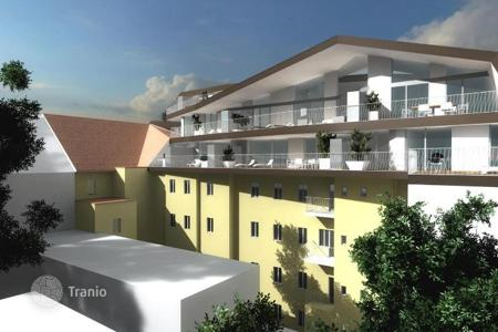 1 bedroom apartments for sale in Graz. Penthouse with a roof terrace area of 28 m² in the center of Graz