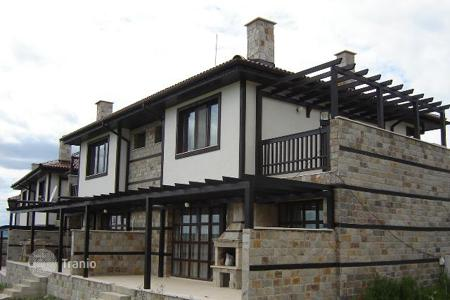 2 bedroom houses for sale in Burgas. Detached house – Kosharitsa, Burgas, Bulgaria