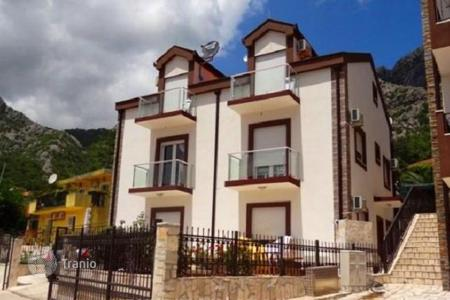 "Residential from developers for sale in Montenegro. ""Turnkey"" apartments only 150 meters from the sea in Orahovac, Kotor Bay, Montenegro"