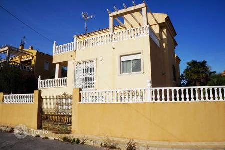 Property for sale in Costa Blanca. Orihuela Costa, Las Filipinas. Detached house of 180 m² with 350 m² plot