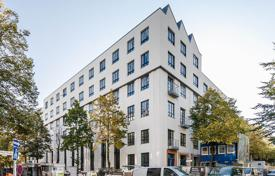 Luxury property for sale in Germany. New three-bedroom loft in Mitte district, Berlin, Germany