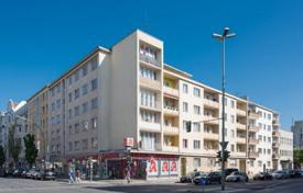 Cheap property for sale in Germany. Studio apartment for rent in Berlin, Charlottenburg district