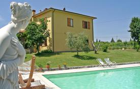Property for sale in Sinalunga. Estate for sale in Tuscany in the municipality of Sinalunga