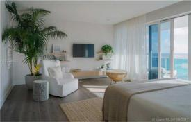 New home – Miami Beach, Florida, USA for 6,942,000 $