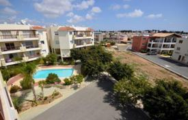 1 bedroom apartments for sale in Paphos. Fully Furnished 1 Bedroom Apartments, Gated Complex — UNIVERSAL