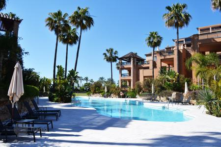 3 bedroom apartments for sale in Costa del Sol. Remarkable Penthouse in San Pedro Playa, San Pedro de Alcantara