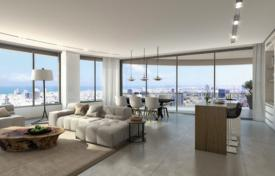 Coastal new homes for sale in Tel Aviv District. New building in Tel Aviv