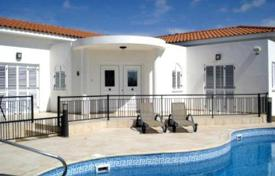 Property for sale in Paphos. Luxury 3 Bedroom Villa With Title Deeds — Kissonerga