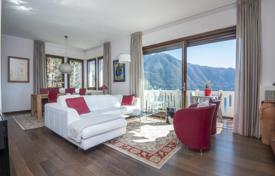 Apartment with an independent entrance, a garden and a garage in a picturesque area of Cernobbio, Italy for 1,500,000 €