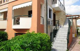 Coastal townhouses for sale in Sithonia. Terraced house – Sithonia, Administration of Macedonia and Thrace, Greece