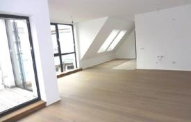Apartments for sale in Neubau. Two-bedroom penthouse in the seventh district of Vienna