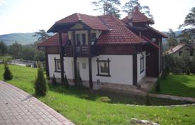 Cheap 5 bedroom houses for sale in Southern Europe. Villa – Zlatibor, Serbia