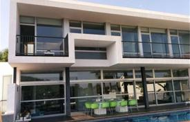 5 bedroom houses by the sea for sale in Costa del Garraf. Villa – Castelldefels, Catalonia, Spain