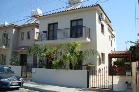 3 bedroom houses for sale in Aradippou. Three Bedroom Linked Detached House-Reduced