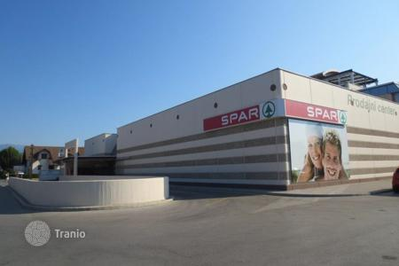 Retail space for sale in Slovenia. Shop – Domzale, Slovenia