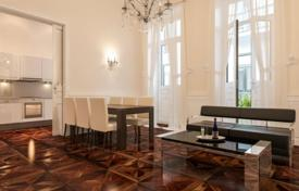1 bedroom apartments for sale in Vienna. Renovated premium class apartment in a historic building with a concierge, a sauna and a pool, in the Innere Stadt, Vienna